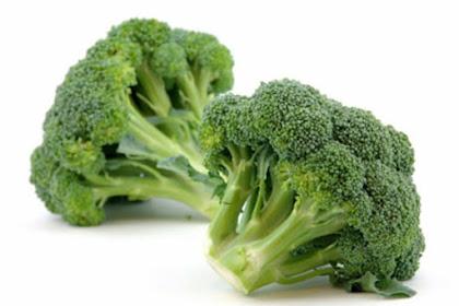 Manfaat Sayur Brokoli Untuk Tubuh Anda