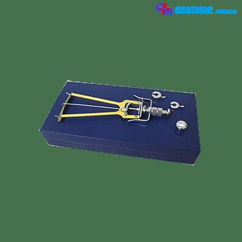 Alat Ukur Manual Tekanan Bola Mata (Tonometer)