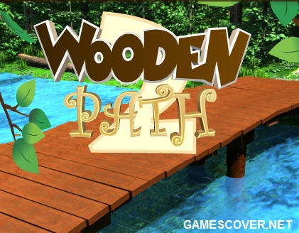 Play Wooden Path 2 Game | Online Puzzle Game
