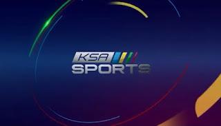 تردد قناة السعودية سبورت ksa sports تردد قناة السعودية الرياضية الناقلة للدوري السعودي مجانا 2018 علي قمر نايل سات وعربسات