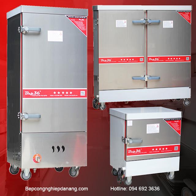 lắp đặt  và sử dụng tủ nấu cơm hiệu quả