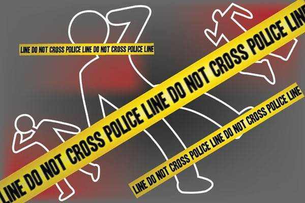 Polisi Tembak Pembunuh Pendeta di Wamena