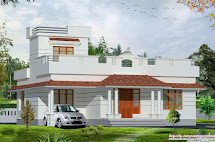 Kerala Home Design Single Floor House Plans