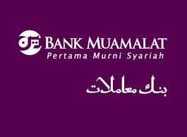 Lowongan Kerja Terbau Bank Muamalat Januari 2018