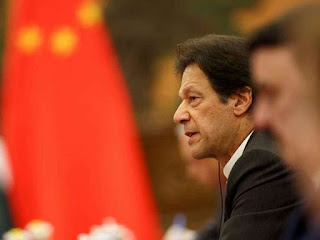 Khan said all wars are miscalculated, and no one knows where they lead to.