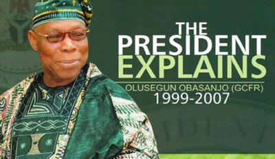 REVEALED: All Government & EFCC Reports Cleared Obasanjo, He Didn't Spend $16B On Power