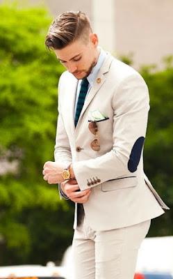 Get a Nice Suit