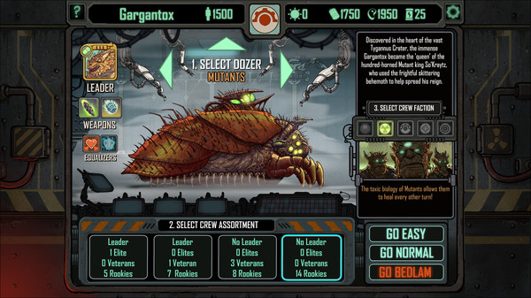 bedlam pc game
