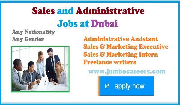 Latest Dubai jobs, Current jobs in Dubai, Recent job openings,