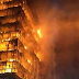 26-storey building collapsed in just 90 minutes in a devastating fire