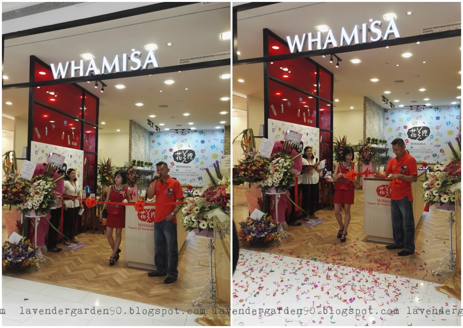 0ae95b3fb5c God knows how excited I was when Whamisa opened their first store in  Malaysia