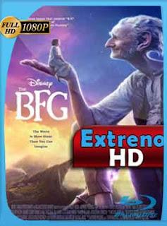 El Buen Amigo Gigante 2016 HD [1080p] Latino [GoogleDrive] DizonHD