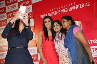 Actress Catherine Tresa Unveils Intex Air Conditioners  0348.jpg