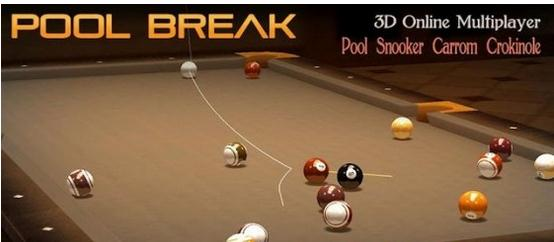 Pool Break Pro v2.3.5 Apk