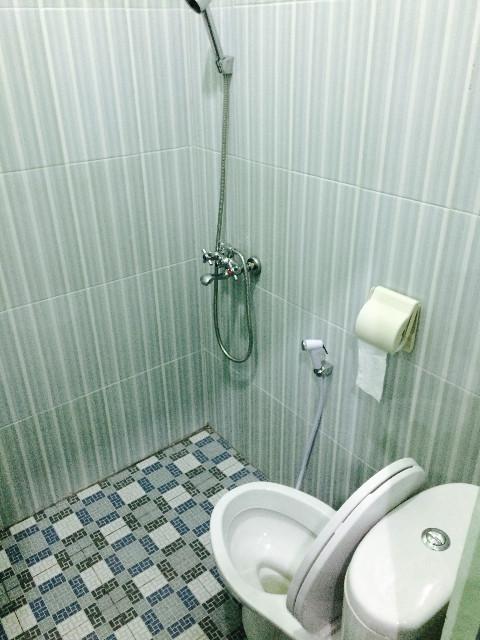 kamar mandi o3 homestay batu