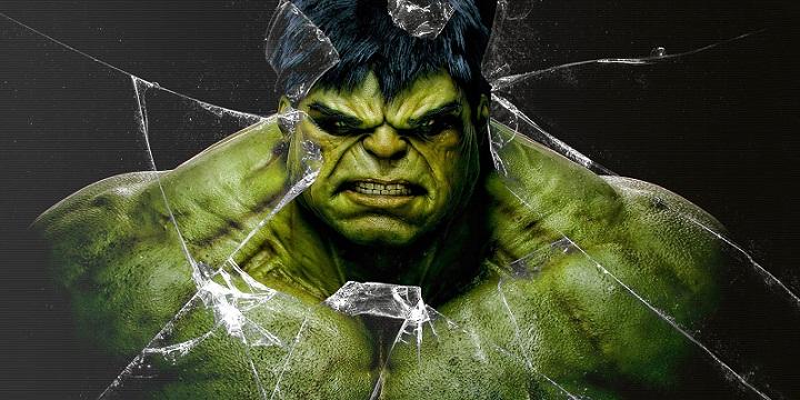 Asal Usul Menarik di Balik Lahirnya Hulk Dalam Kisah Marvel