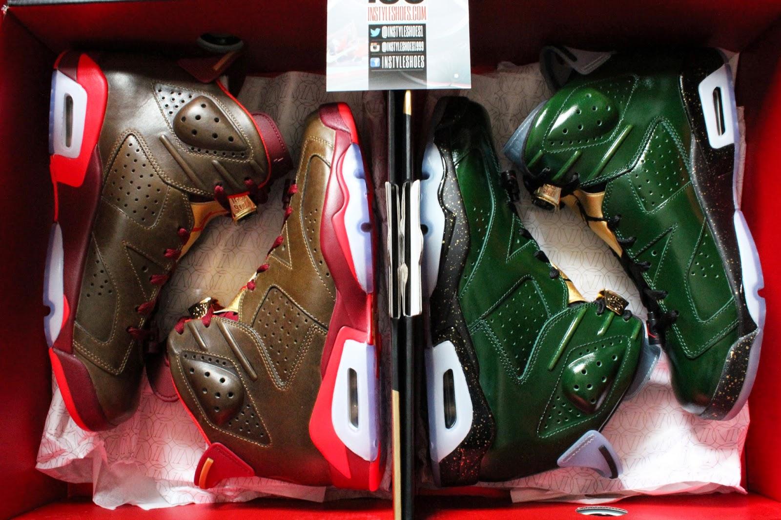 huge selection of 2c26d 2a136 Air Jordan 6