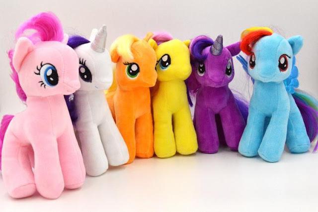 kuda poni yang cantik  eva