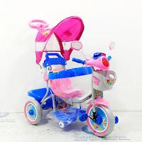 Sepeda Roda Tiga Family F9933T Tricycle
