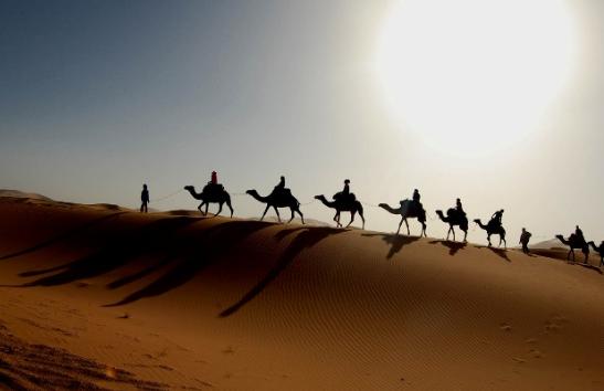Proses Pengangkatan Ali bin Abi Thalib