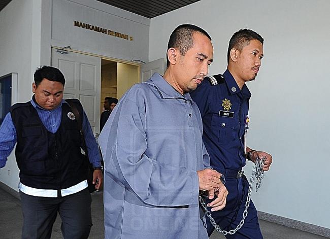 Ustaz Kasanova Di Penjara Setahun, 6 Kali Sebatan