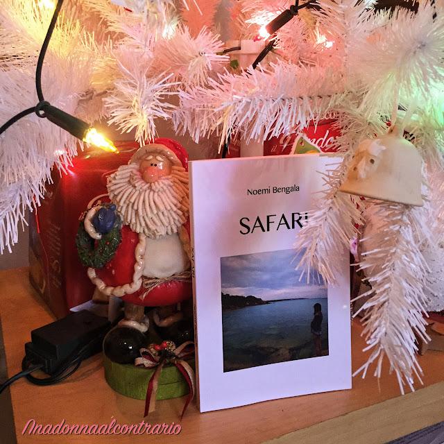 Babbo Natale sotto il mio albero