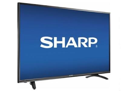 Kumpulan Kode Remote TV SHARP Lengkap dan Cara Setting