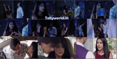 "Yeh Rishta Kya Kehlata Hai Episode 12th March 2019 Written Update "" Naira's Love Confession Kartik Feels Super Happy """