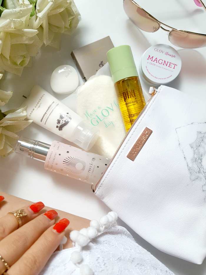 Summer Beauty Travel Essentials  - Omorovicza, Glov, Pixi, Lilah B., Grow Gorgeous, Haare Makeup Hautpflege - Madame Keke Luxury Beauty & Lifestyle Blog