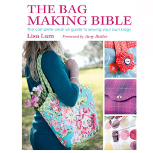 I M Sure Many Handbag Makers Are Familiar With Lisa Lam And U Her Blog Came Across Website A Few Years Ago When Started My Bag Making