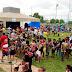 Atividades gratuitas movimentam o Centro Olímpico do Setor O, em Ceilândia