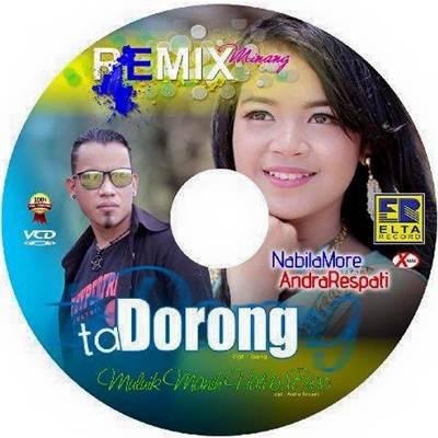 Nabila Moure - Tadorong Feat Andra Respati (Full Album)