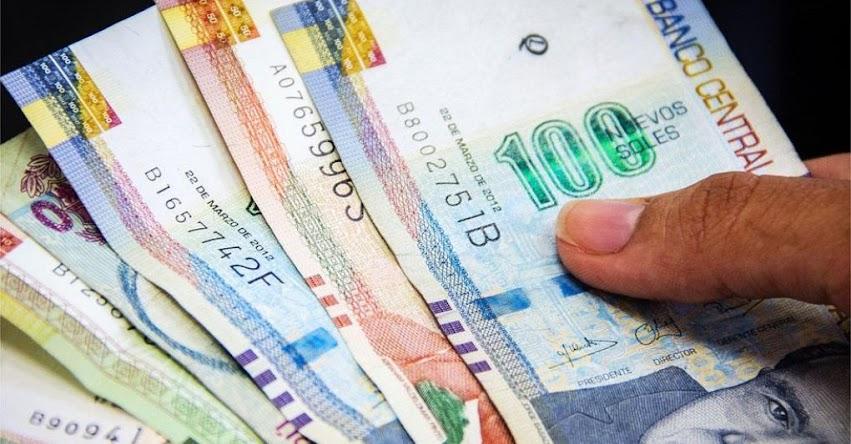 UTILIDADES 2020: El 26 de marzo inicia el pago beneficio por empresas que generen rentas netas de tercera categoría y cuentan con más de 20 trabajadores