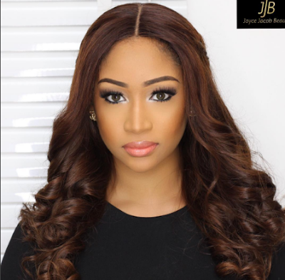 Have you seen these gorgeous photos of Bola Tinubu's daughter-in-law to be?