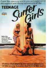 Teenage Surfer Girls 1976