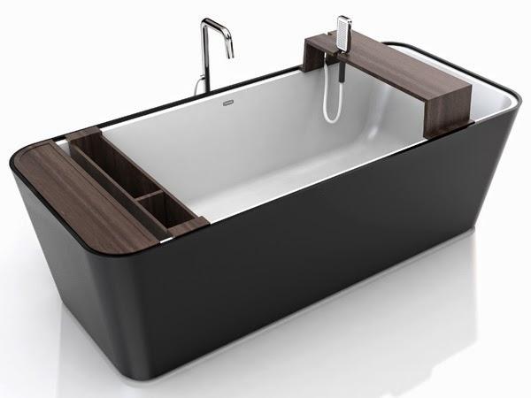 Banheira customizáveis