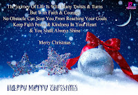 Merry Christmas Happy Christmas Wishes Quotes 4