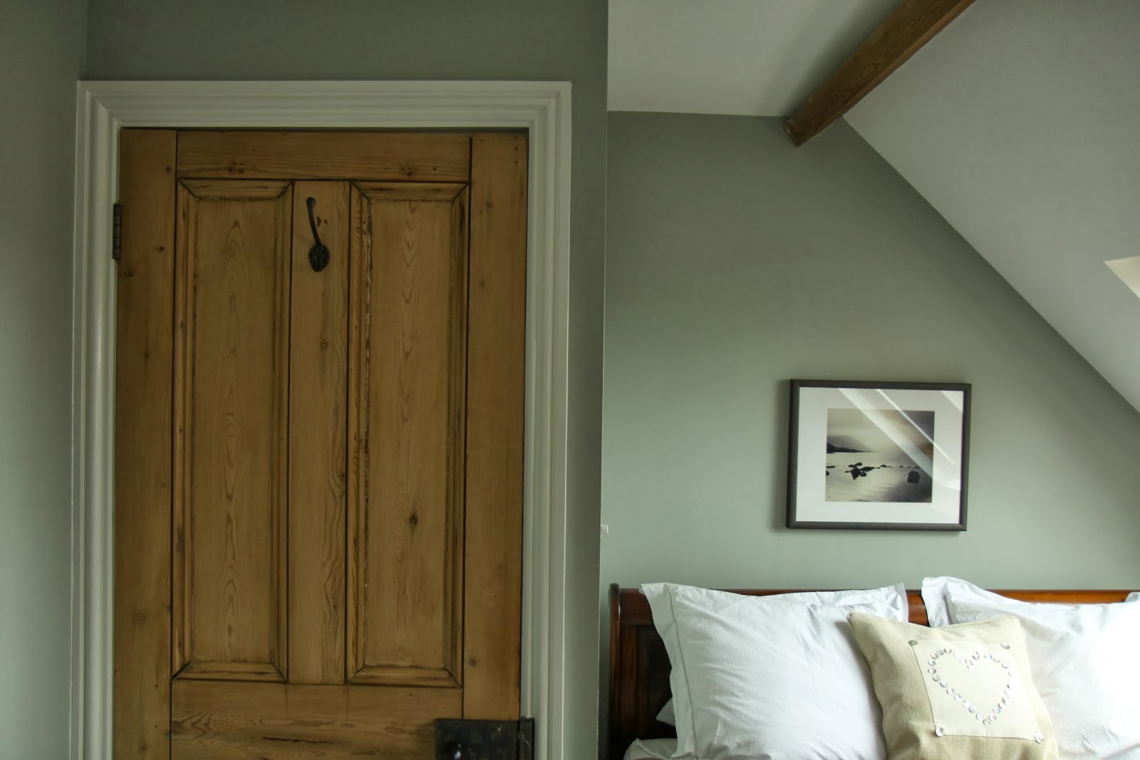 Farrow And Ball Light Blue.Modern Country Style Farrow And Ball Light Blue Case Study