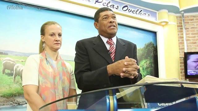 Após ataque, Valdemiro  ̶S̶a̶n̶d̶i̶a̶b̶o̶ pede R$ 8 milhões a fiéis para bancar um mês de TV