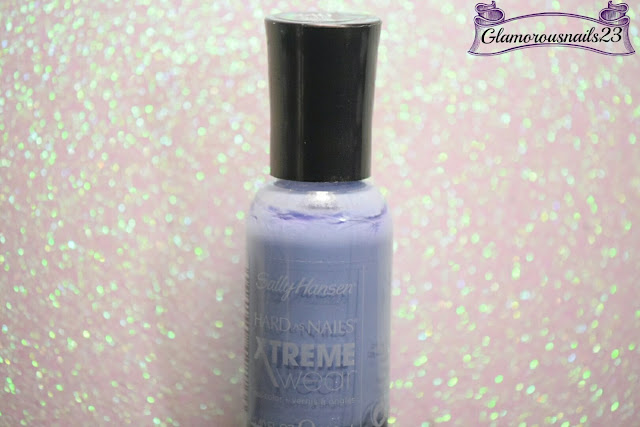 Sally Hansen Xtreme Wear Babe Blue
