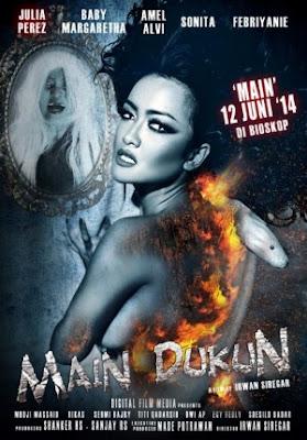 Poster Film Main Dukun