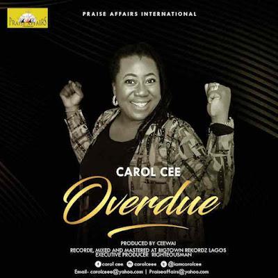 Carol Cee overdue download video