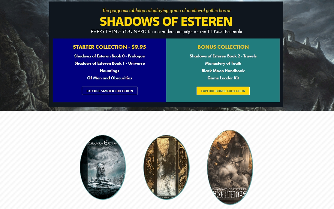 Shadows Of Esteren Book 1 Pdf