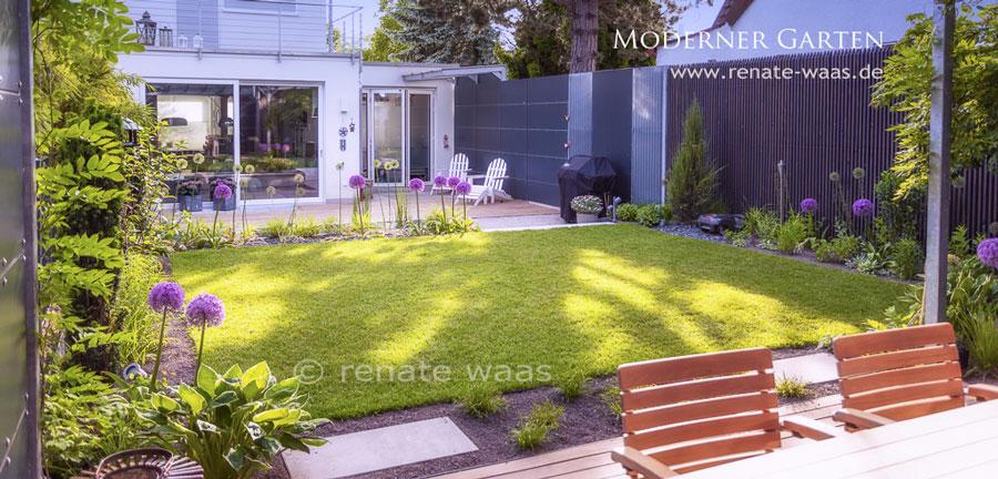 Gartenblog zu gartenplanung gartendesign und gartengestaltung for Garten lounge design