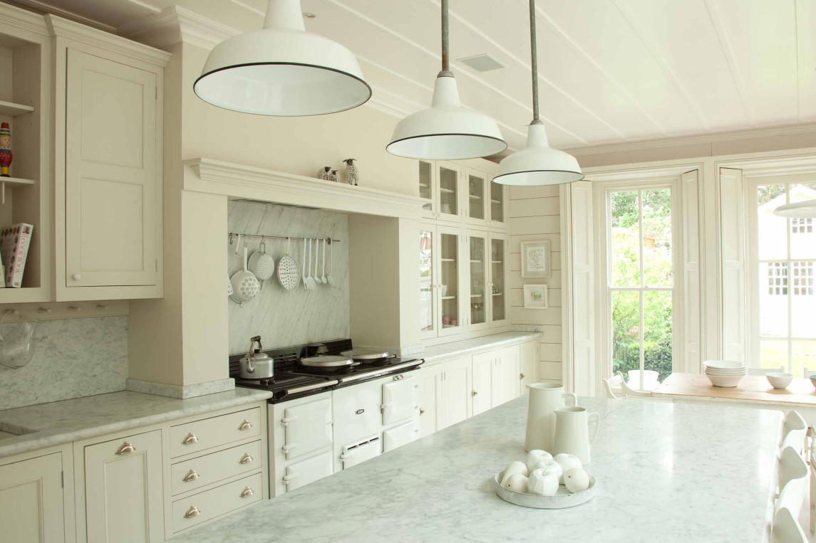 Farmhouse Style Kitchens 3 Gorgeous Modern In England Hello Lovely