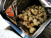 White Cheddar Popcorn from Smartfood