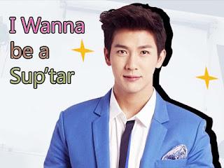 I wanna be a suptar
