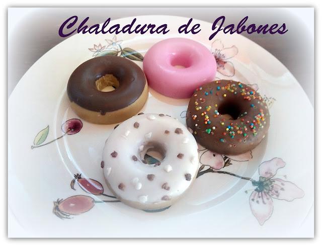 Jabón-natural-glicerina-donuts-Chaladura-de-jabones