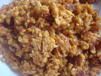 Image result for resepi telur hancur