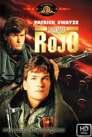 Amenaza Roja (1984) 1080p] [Latino-Ingles] [MEGA]